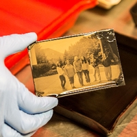 Collodion Workshop